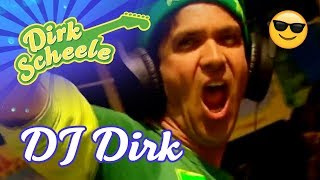Dirk Scheele - DJ Dirk
