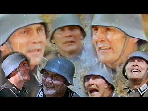 Jack Palance Battle Giants (1969)  Just A Scratch?!