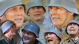 Jack Palance Battle Giants (1969)  Just A Scratch?