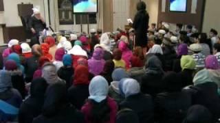Children's Class: 17th January 2010 - Part 5
