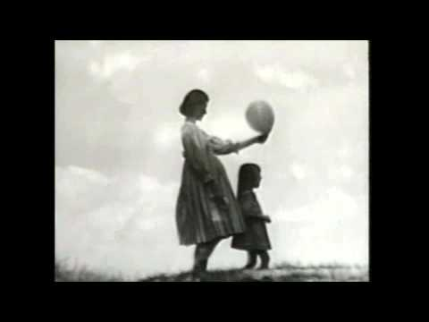Mother and Child Ad (LBJ 1964 Presidential campaign commercial) VTR 4568-3