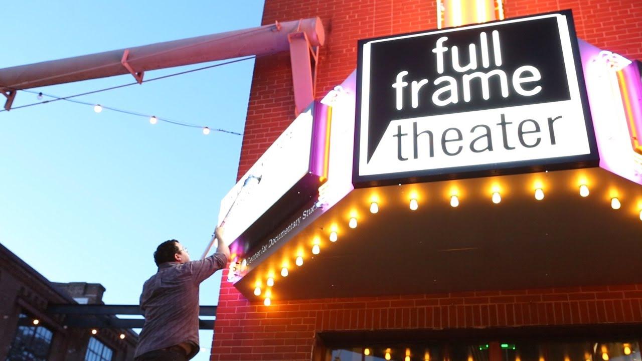 Großzügig Full Frame Theater Zeitgenössisch - Benutzerdefinierte ...
