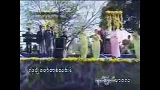 Myanmar Thingyan Song Yat Myat Thingyan ရက္ျမတ္သႀကၤန္.. ရင္ဂို