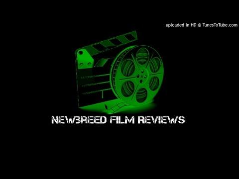Newbreed Film Reviews Episode 47- Greatest Crime Films, Fav Crime Movies