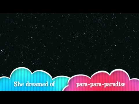 Paradise by Coldplay Lyrics