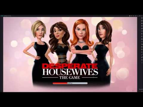 Desperate Housewives The Game Unlimited Cash & Unlimited Diamonds MOD APK