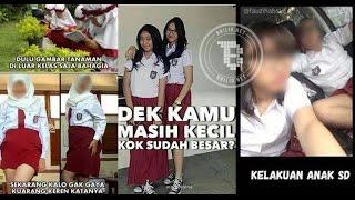 JCOSPECTIVES 04 10 2016 - Krisis Moral Anak Indonesia Jaman Sekarang