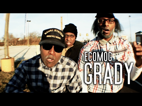 ecomog - Grady (Official Music Video)