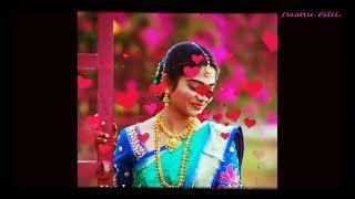 Kannai Katti kondu un pinnal / what's app love status videos 😍 / love status / Tamil beautiful song