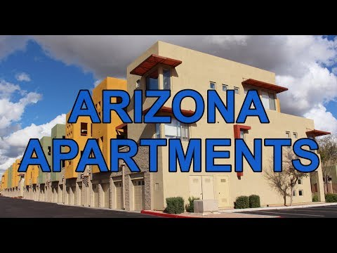 Renting Apartments In Phoenix Arizona