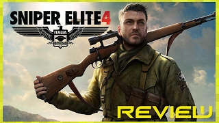 "Sniper Elite 4 Review ""Buy, Wait for Sale, Rent, Never Touch?"""