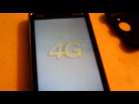 How to root the HTC Evo Shift 4G part 2 of 4