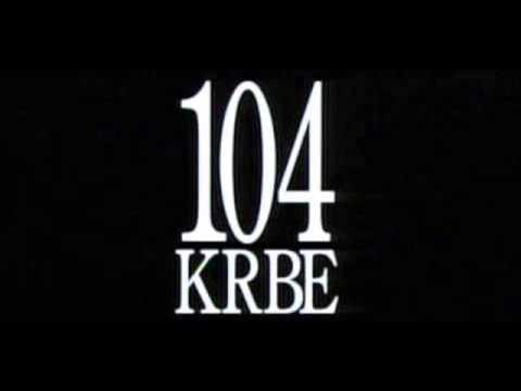 104 KRBE Houston - The Beat, LIVE (1994)