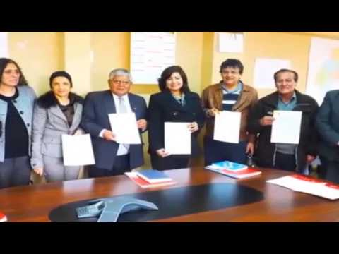Peru: Improving Nutrition and Food Safety