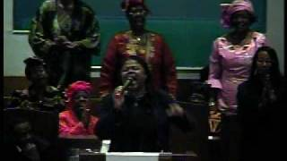 Public Enemy Number One (Rev. Monica R. Hooks)