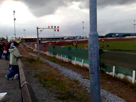 Speedway Rich lawson