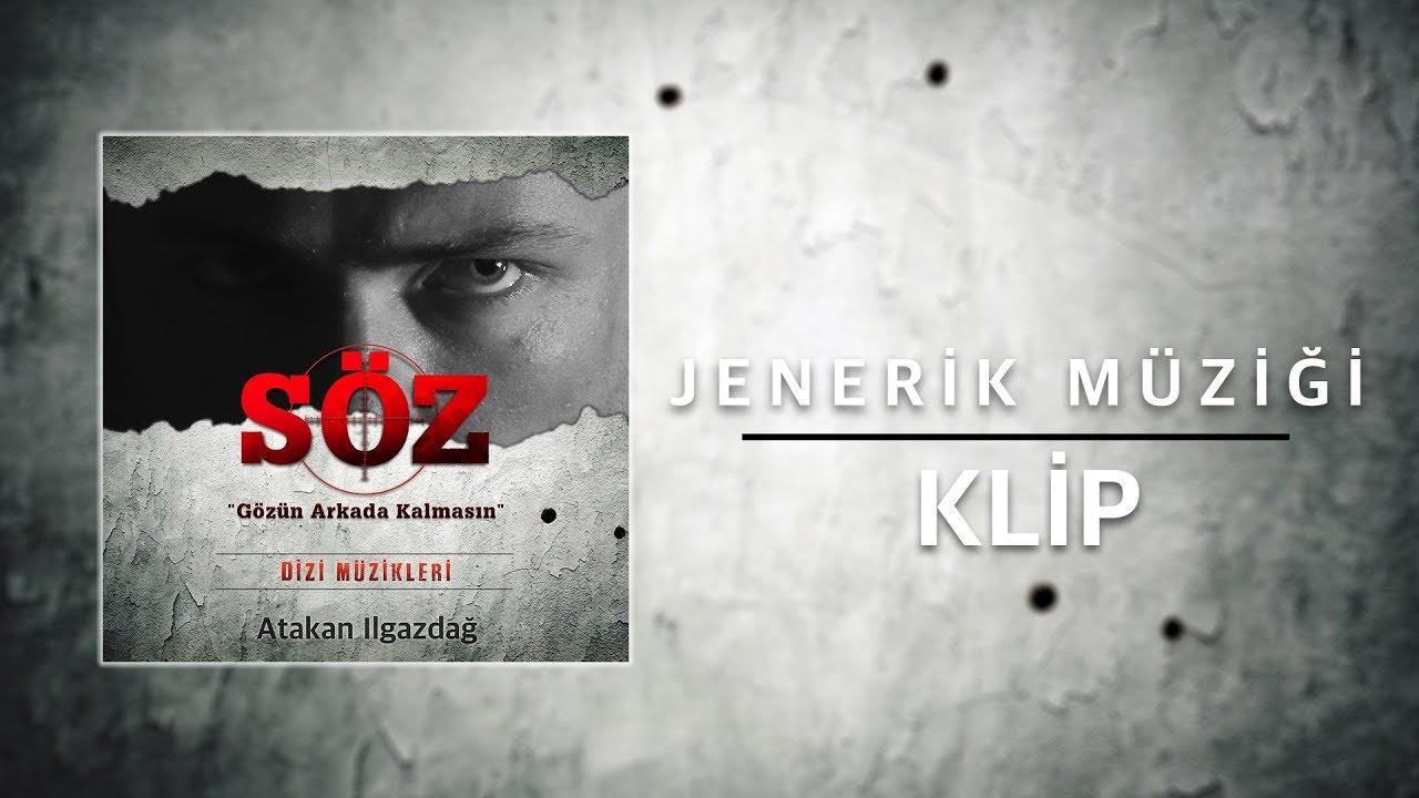 Atakan Ilgazdag Soz Dizi Jenerik Muzigi Youtube