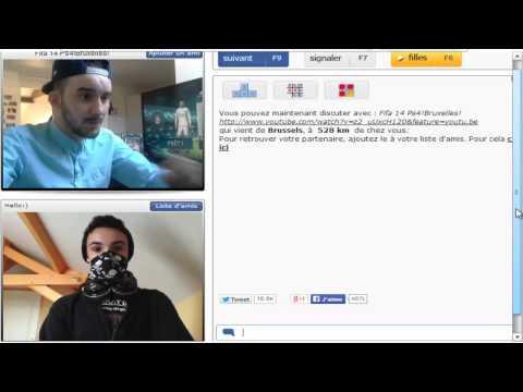 zoosk facebook chatroulette bazoocam italiana