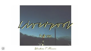 Wisdom T Music - 'Liverpool'