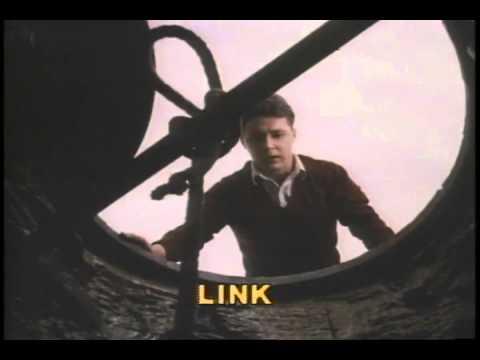 Link (1986) Trailer - Terence Stamp