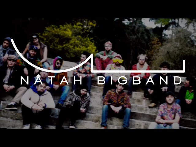 Nâtah Big Band - Kholauss