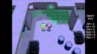 Pokemon White: Episode 5 (Ass-Fucker)