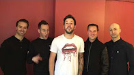 Simple Plan Shout Out For FQ 15