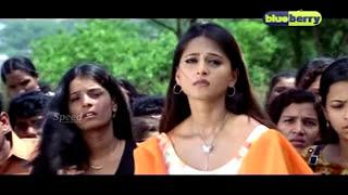 Vikramadithya malayalam full movie   Ravi Teja Anushka movie   malayalam action movie   1080
