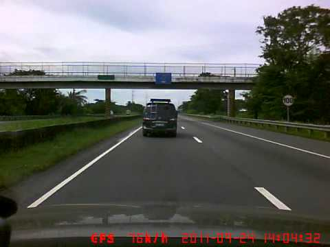 north luzon expressway- N/bound