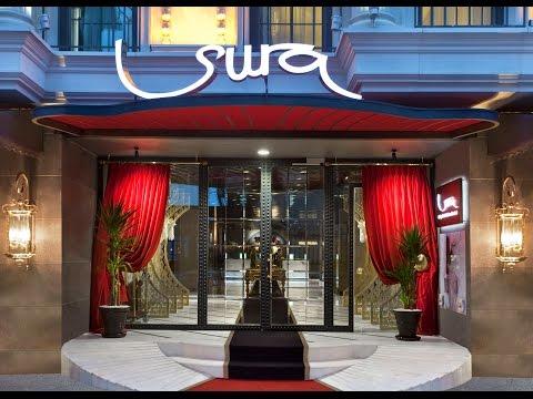 Istanbul Hotels |  Sura Design Hotels & Suites