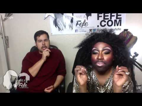 Men's Health, Aneesh from 101.5 FM's Morning Mess, Thanksgiving & more! - S4 E11 - Let's Have A Fefe