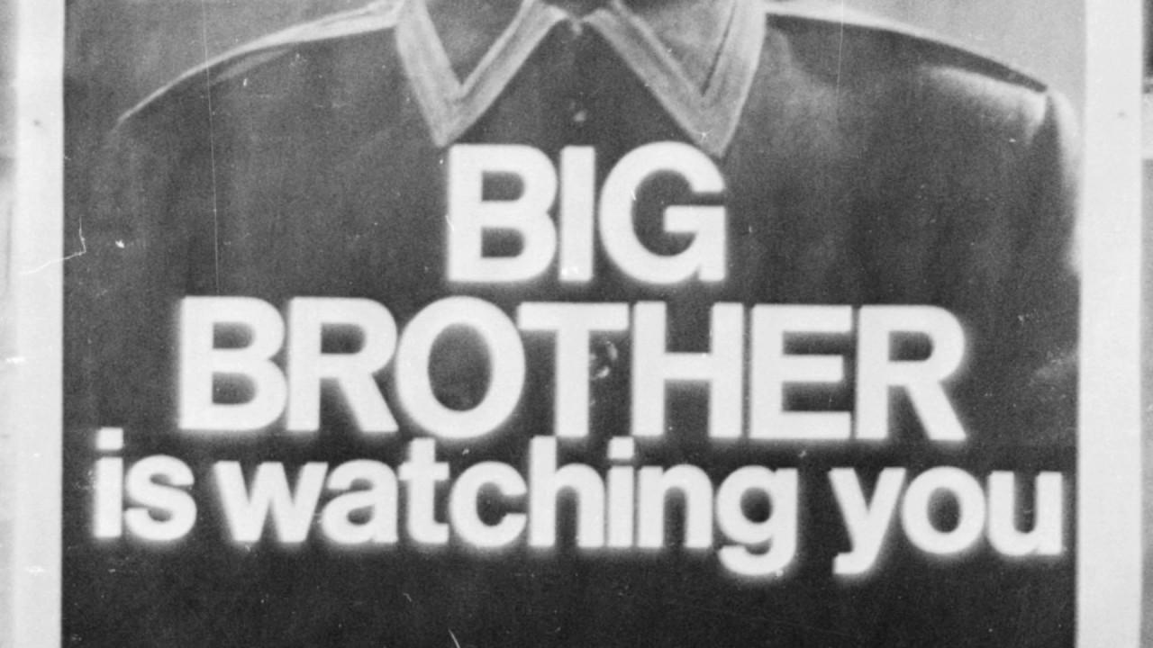 1984 george orwell summary
