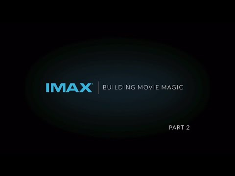 Building Movie Magic: The Installation Of The Empire Leicester Square IMAX®