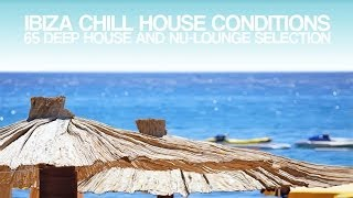 Freedom (Deep Mix) - Derail - Ibiza Chill House Conditions