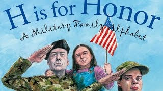 H Is For Honor: Veterans Day Video from #BISDwired