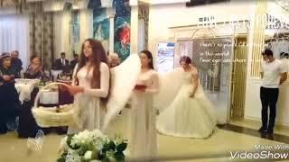 Буденновск. Свадьба