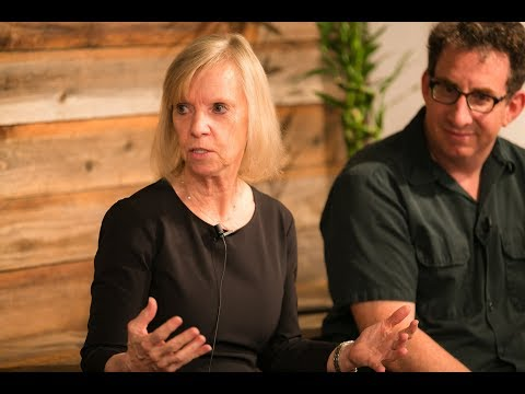 Video Interview with Ann Winblad, CoFounder/Managing Director Hummer Winblad Venture Partners