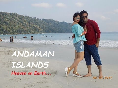 Trip To ANDAMAN ISLANDS