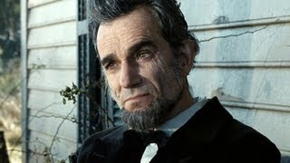 Lincoln - Trailer (Deutsch | German) | HD | Steven Spielberg