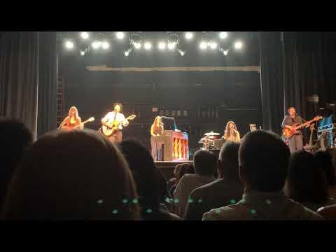 Jason Mraz - Look For the Good (Live @ Santa Cruz Civic Auditorium)