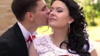 Ведущая Елена Лесина. Свадьба Александр и Алевтина Караганда