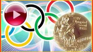 1988 Summer Olympics Gold Medal Record (Sports Trivia)