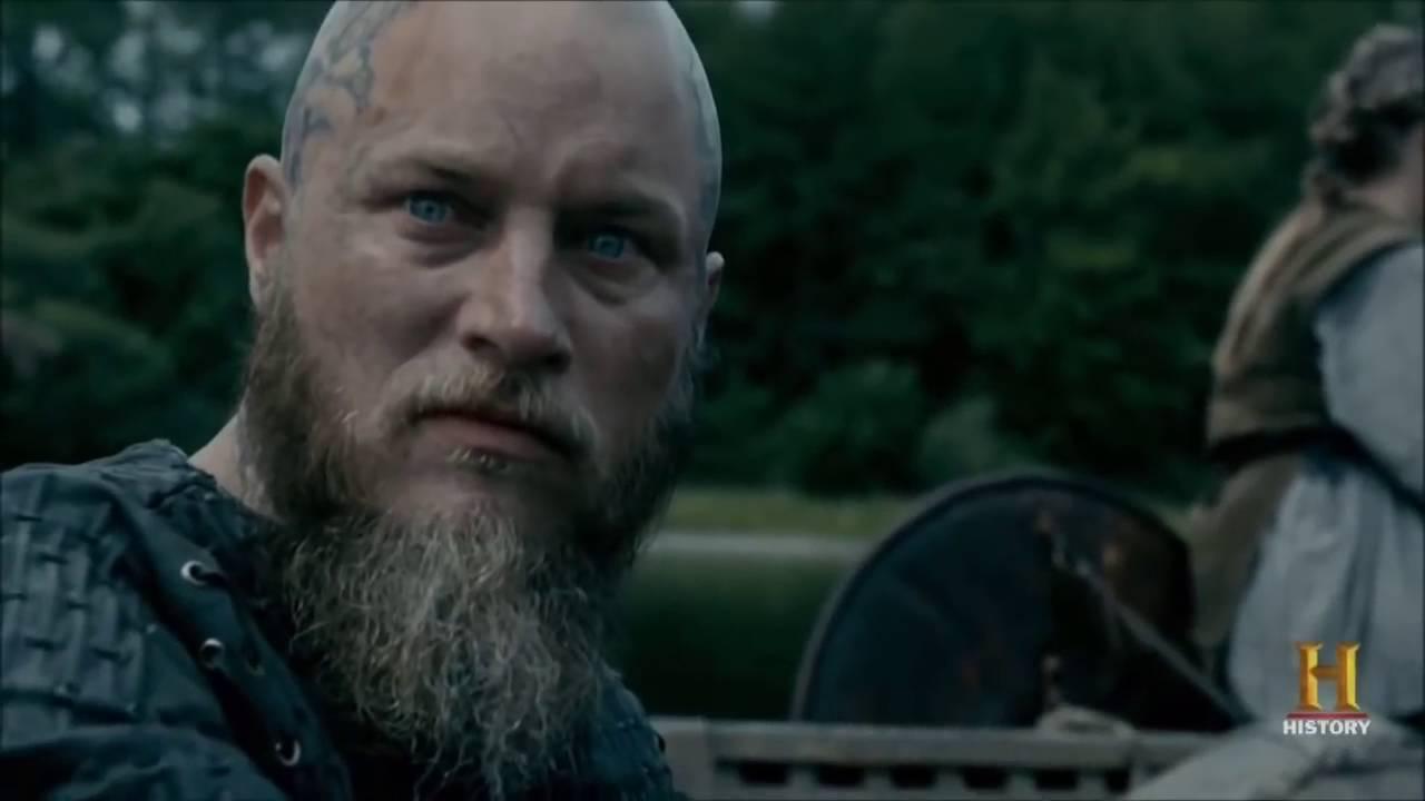 Download Vikings Season 4 Episode 6 Ragnar vision