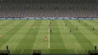 01 pes 2013 liga zon sagres sl benfica 3 vs 1 gil vicente fc 720p hd full screen