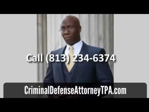 Criminal Lawyer Tampa | Tampa Criminal Defense Lawyer | Criminal Defense Law Firm Tampa FL