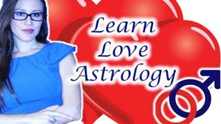 Venus Aspects in Compatibility and Relationships - Venus is Synastry