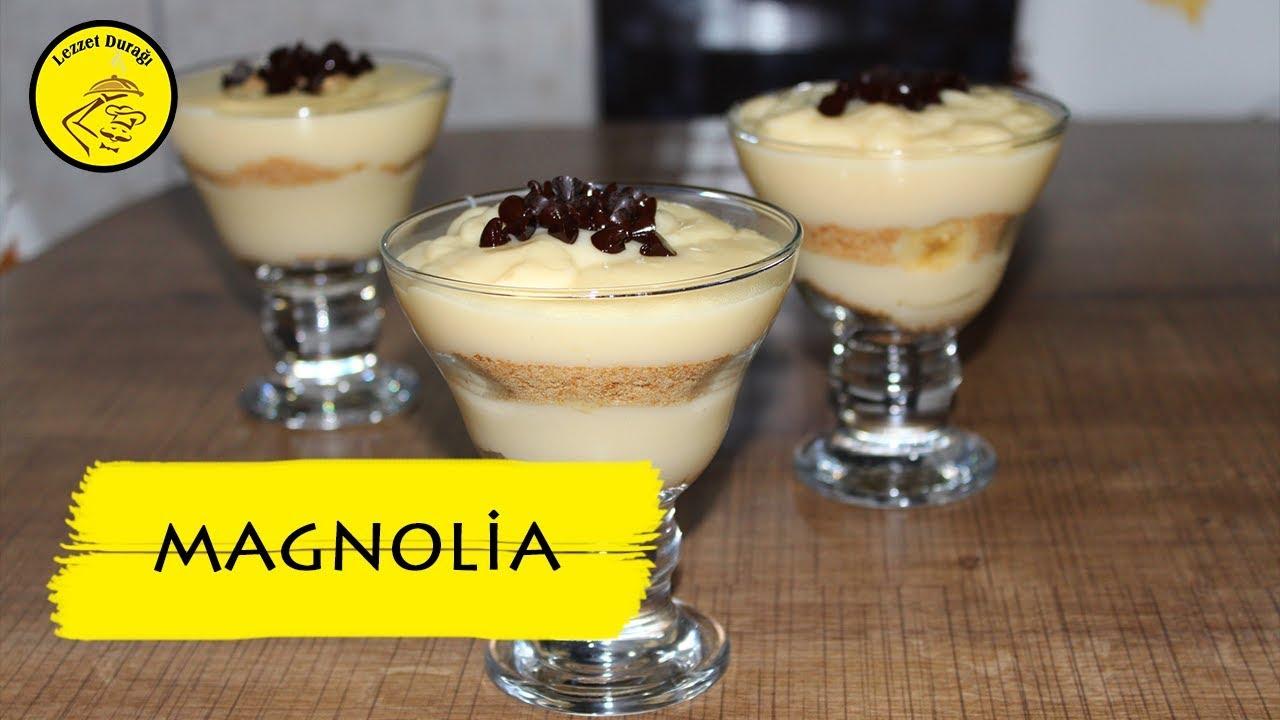 Muzlu Magnolia Videosu