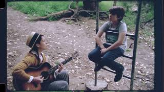 Jesca Hoop - Outside of Eden - feat Kate Stables and Justis (Official Video)