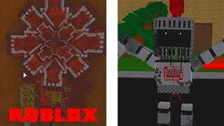 Finding The Abomination Animatronic Badge and Twisted Gallant Gaming in Roblox A Twisted Awaken RP