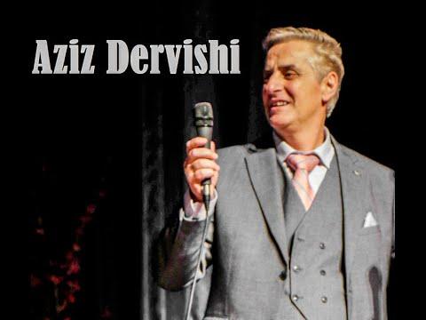 Aziz Dervishi - Po Te Bej Rixha (Origjinali)